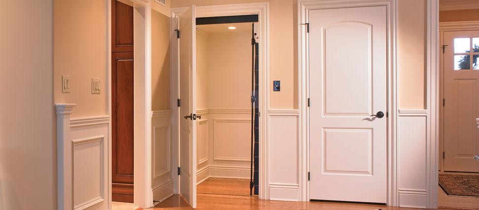 Elevator Ready: home elevator kits