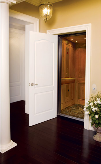 Elevator ready for 2 story elevator cost